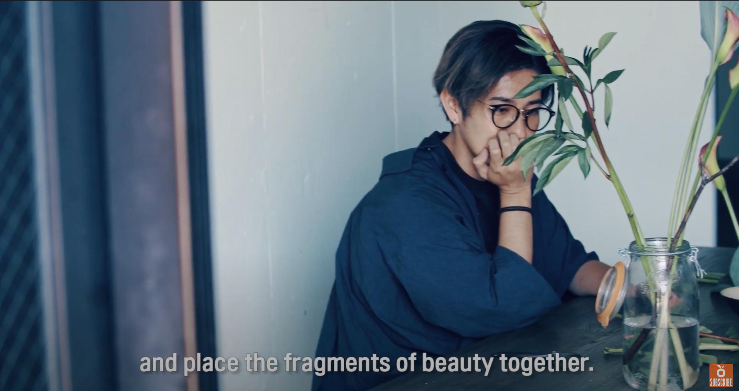 Ikebana: The Japanese Art of Flower Arrangement | The Creative Process